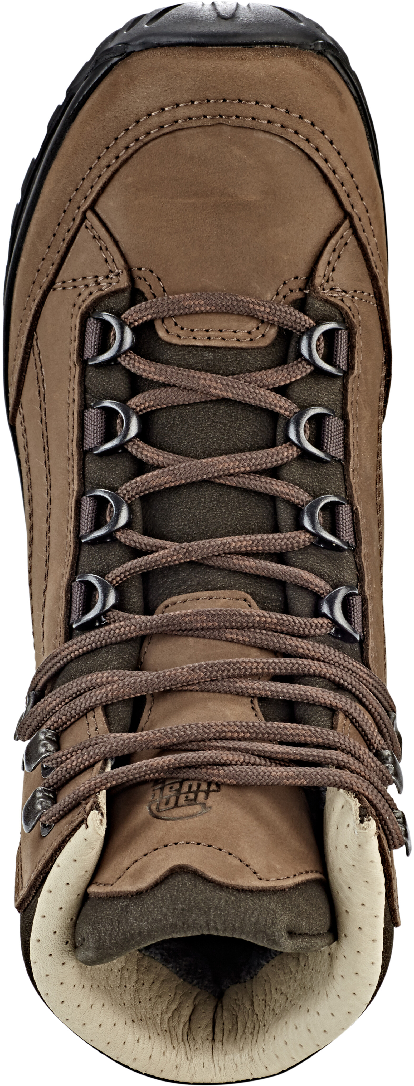 18f0bcabd9f Hanwag Canyon Wide GTX Shoes Women brown at Addnature.co.uk
